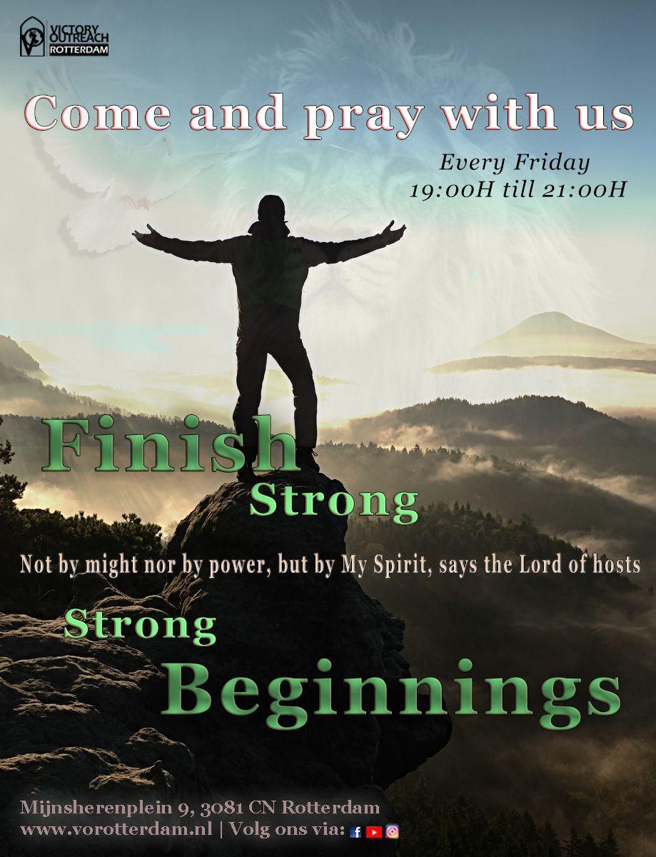 Gebedssamenkomst