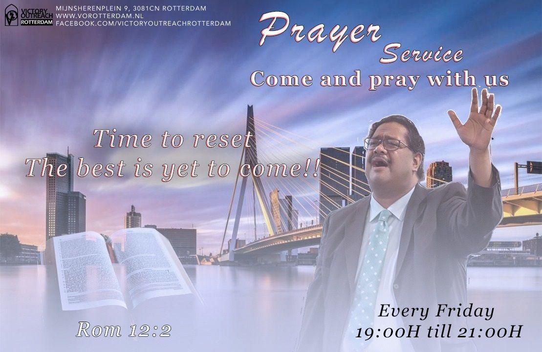 Gebedsavond